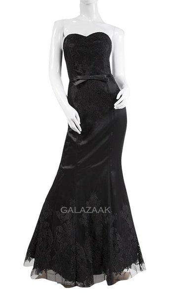 Galajurk zwart  3230