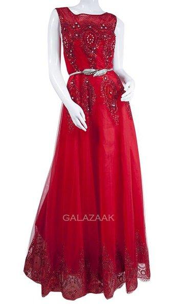 Galajurk rood  3254