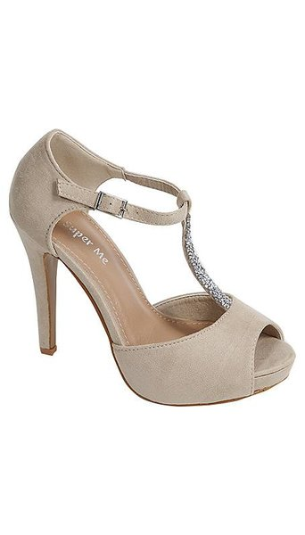 Pumps beige 3348