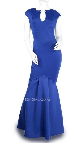 Galajurk  blauw 3363