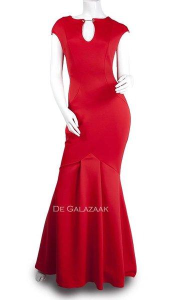 Galajurk rood 3364