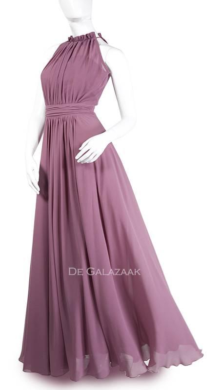Paris Collection Galajurk oud roze 3391