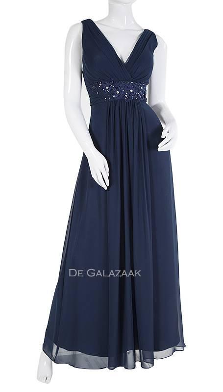 Lautinel Galajurk donkerblauw