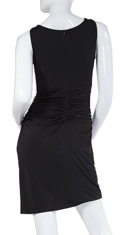 Paris Collection Little Black Dress 1807