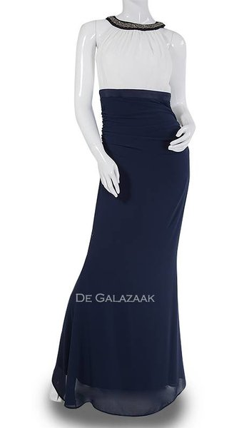 Galajurk marine blauw 2364