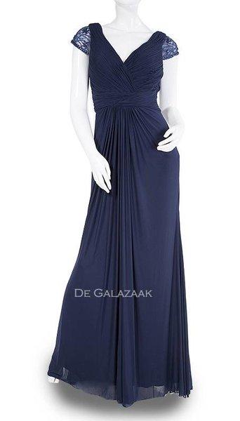 Galajurk navy blauw