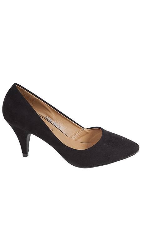 Style shoes Pumps 1650