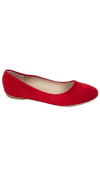 Ballerina's rood  3206