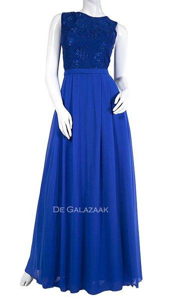 Galajurk blauw  3398