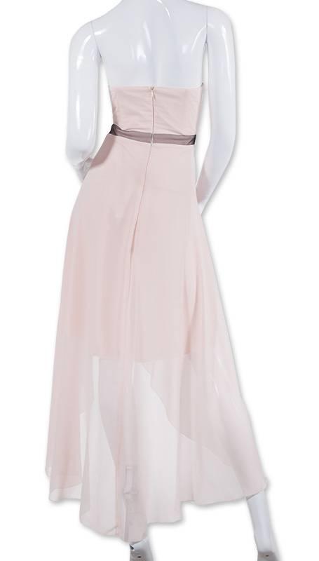 LaSense feestjurk roze 2160