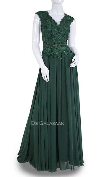 Groene Galajurk   297