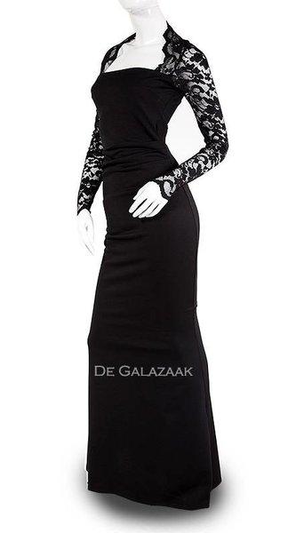 City Goddess Galajurk zwart 2338