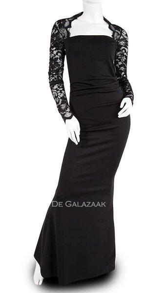 Galajurk zwart 2338