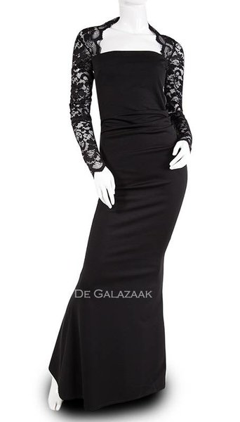 City Goddess Galajurk zwart