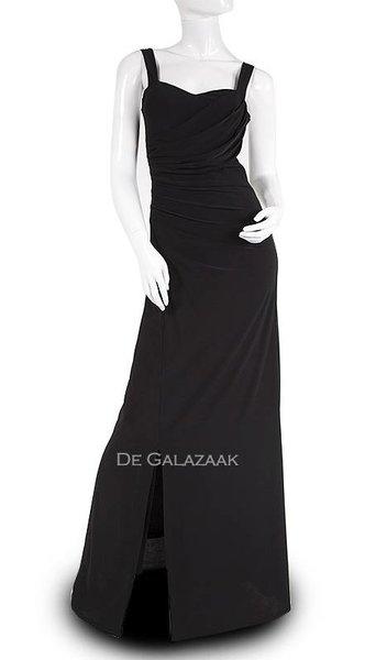 Yours Paris Zwarte Galajurk 2343