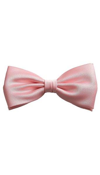 Oud-roze strik