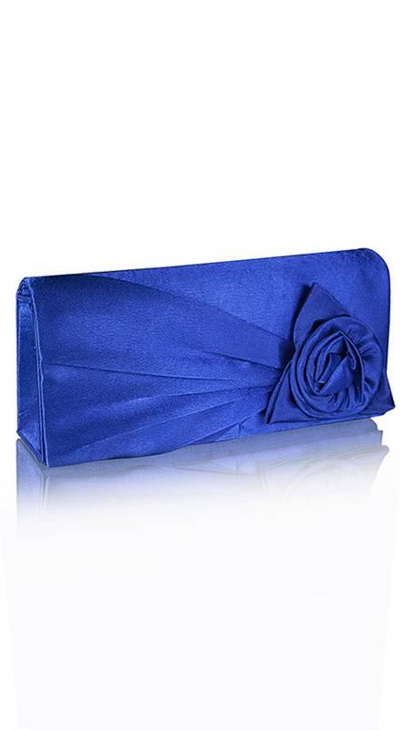 GLZK 3 Clutch blauw 505