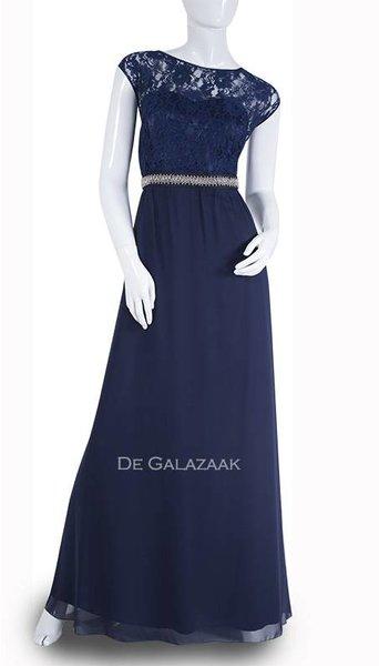 Lange jurk  3522