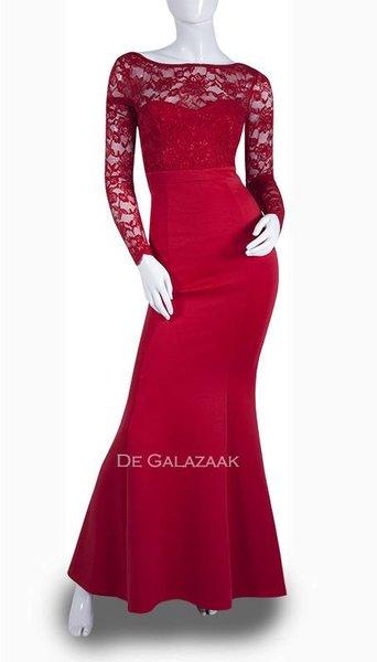 Rode Galajurk  3550