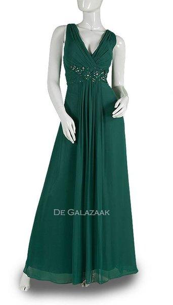 Groene Galajurk  2596
