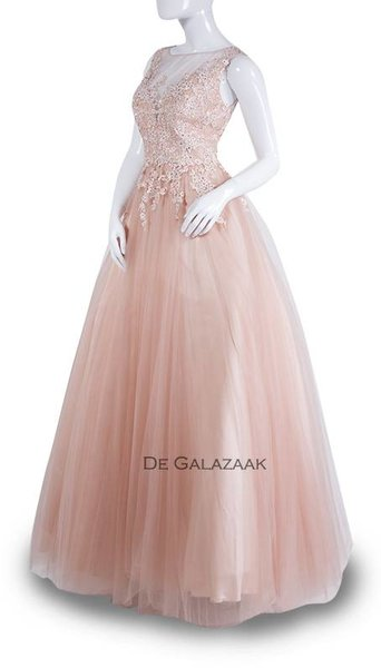 Galajurk roze 3593