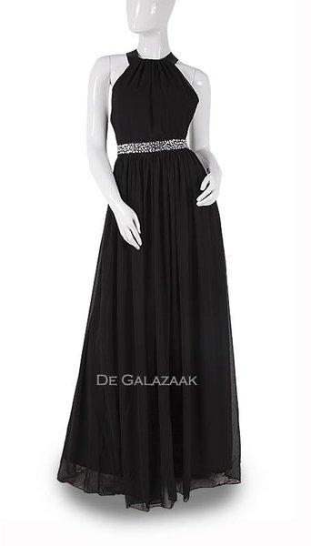 Zwarte galajurk 2221