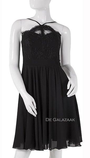 Little black dress 3742