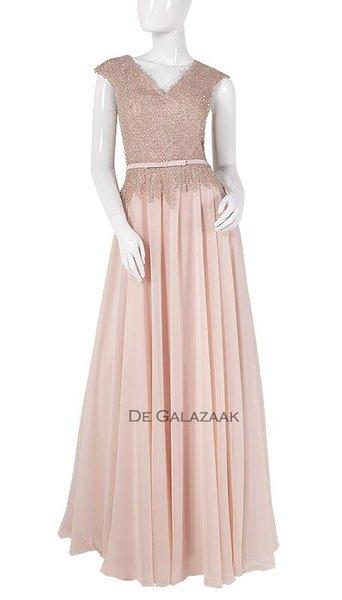 Roze galajurk 2241
