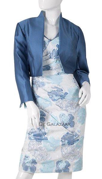 Lavendel blauwe cocktail-set 3807