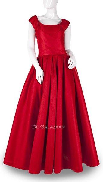 Rode galajurk  3812