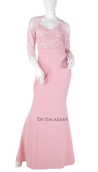 Roze galajurk  3814