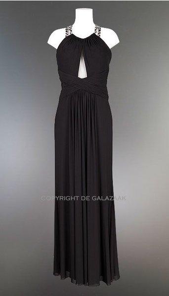 Zwarte galajurk 1939