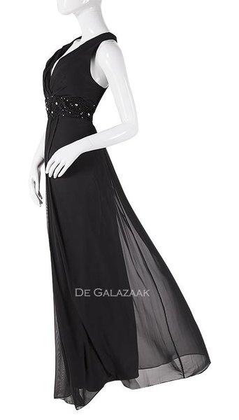 Lautinel Galajurk in zwart 301