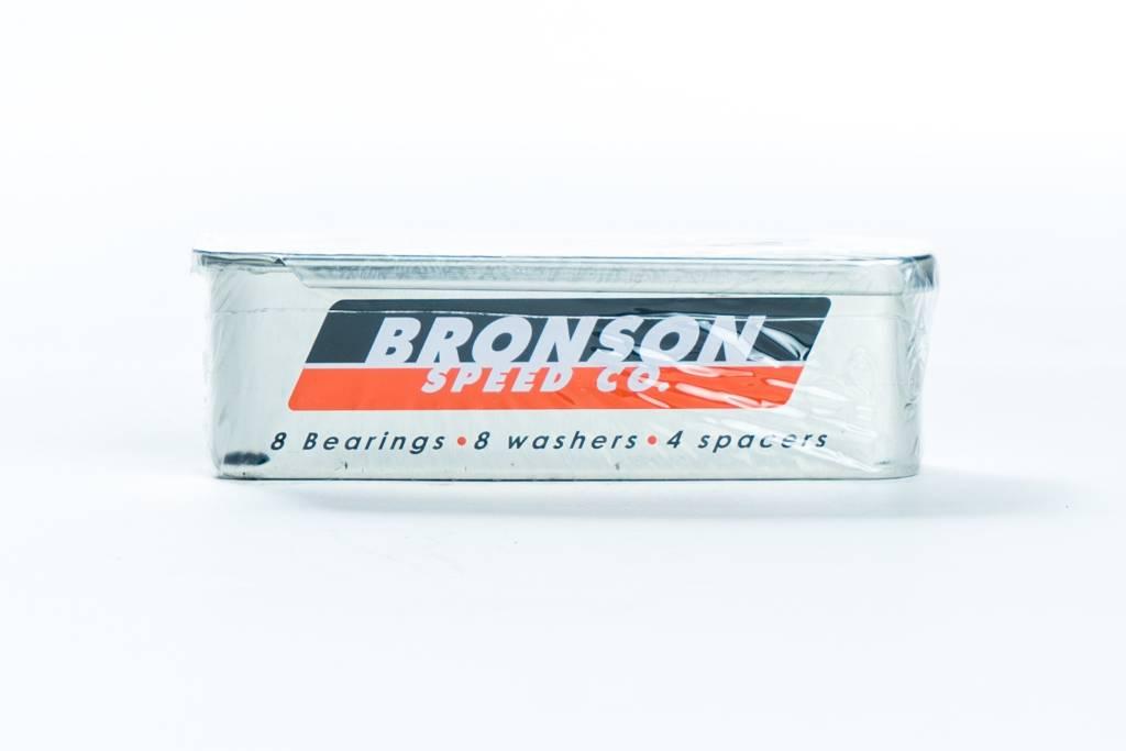 Bronson Speed Co. Bronson Speed Co. | G3