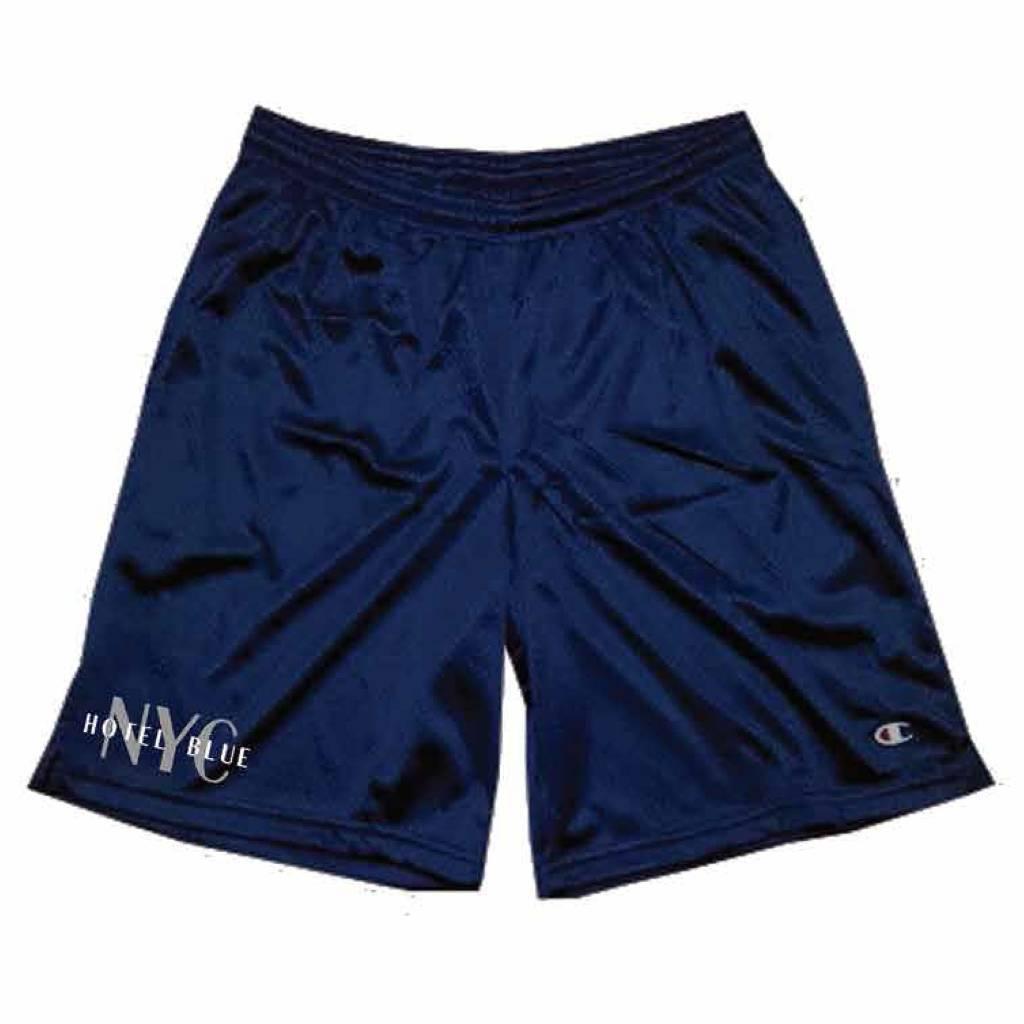 Hotel Blue NYC Hotel Blue NYC | Champion Shorts
