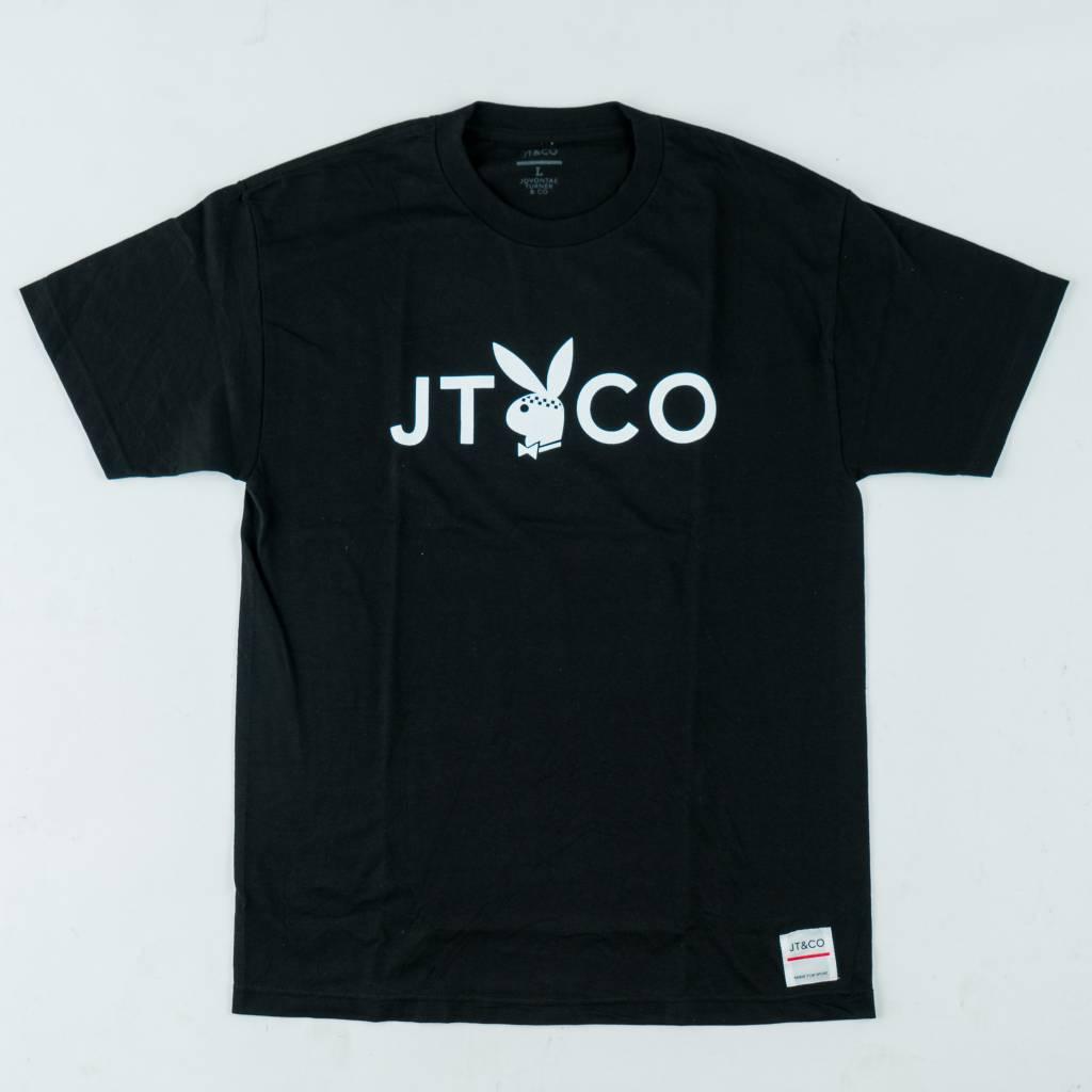 JT & CO JT&CO | Play Tee - Black