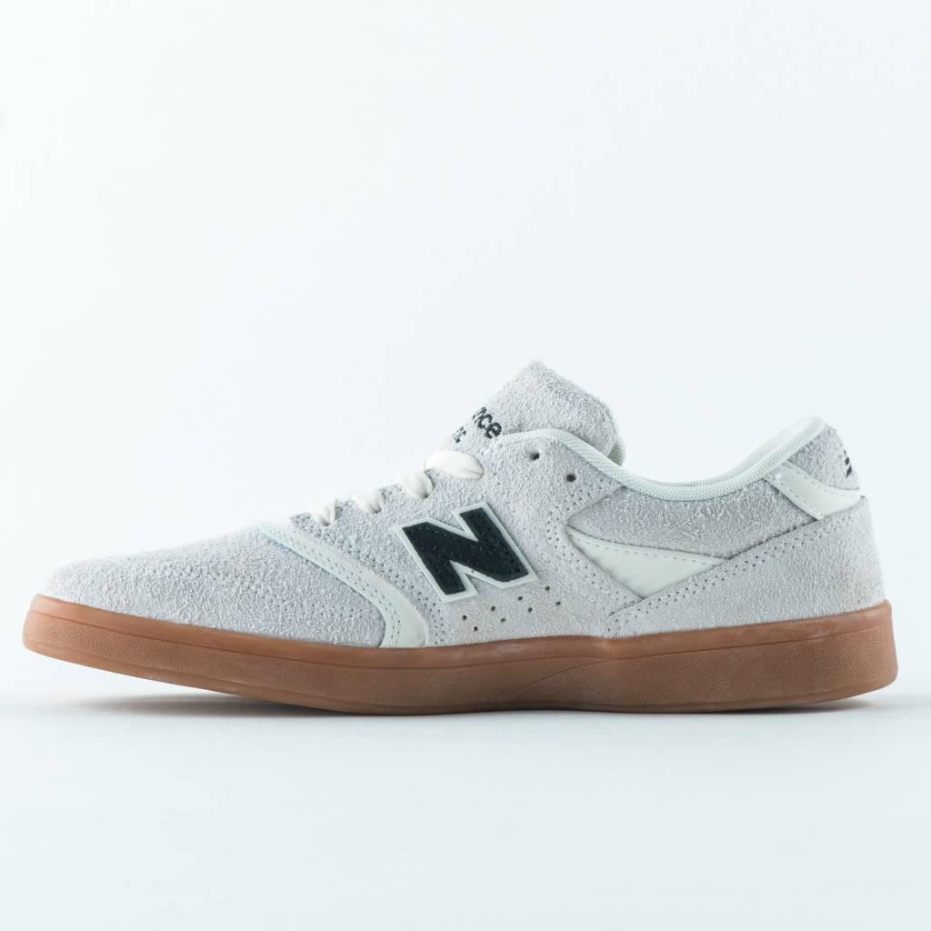 New Balance Numeric New Balance Numeric | 598 - Off White Suede