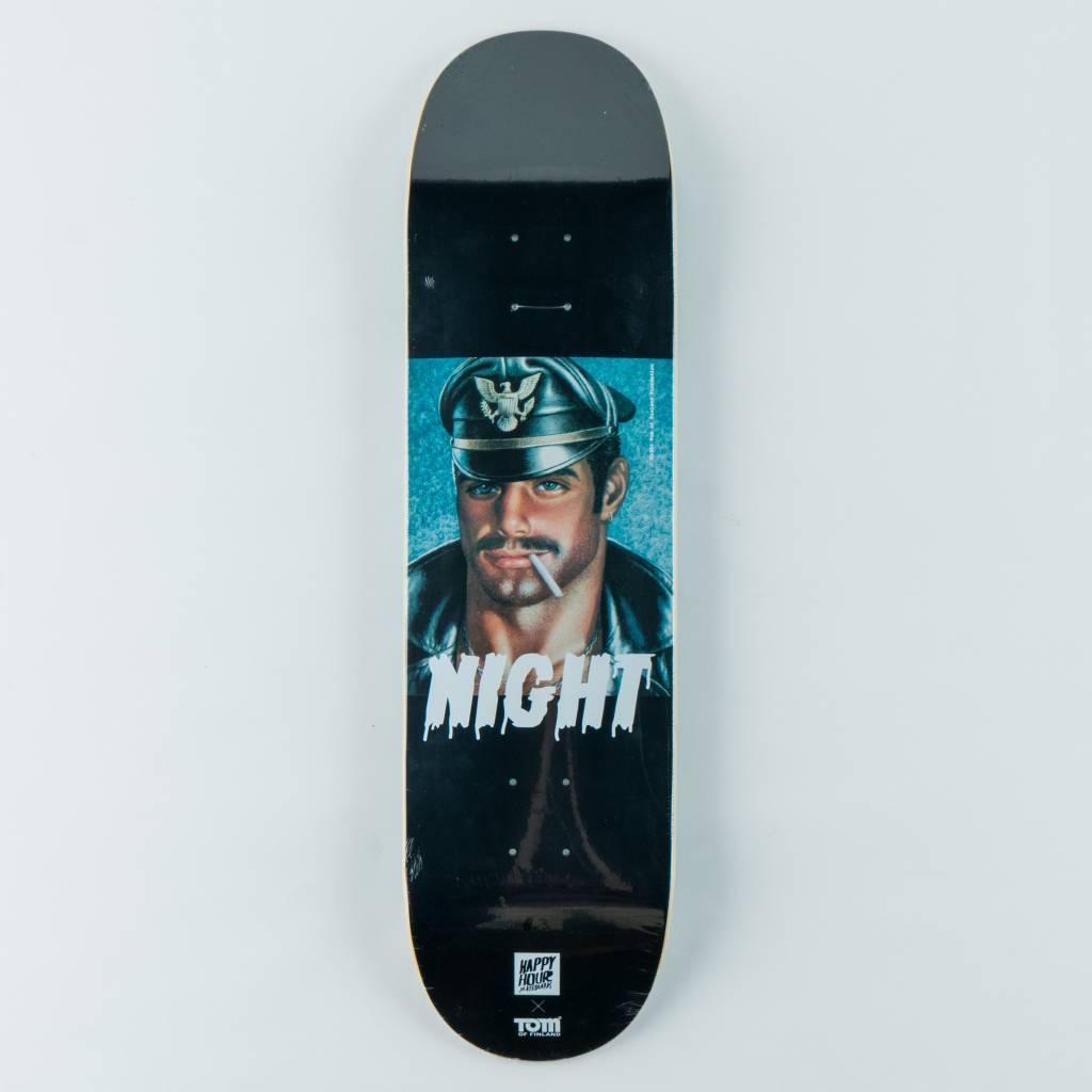 Happy Hour Skateboards Happy Hour Skateboards | Night 8.3