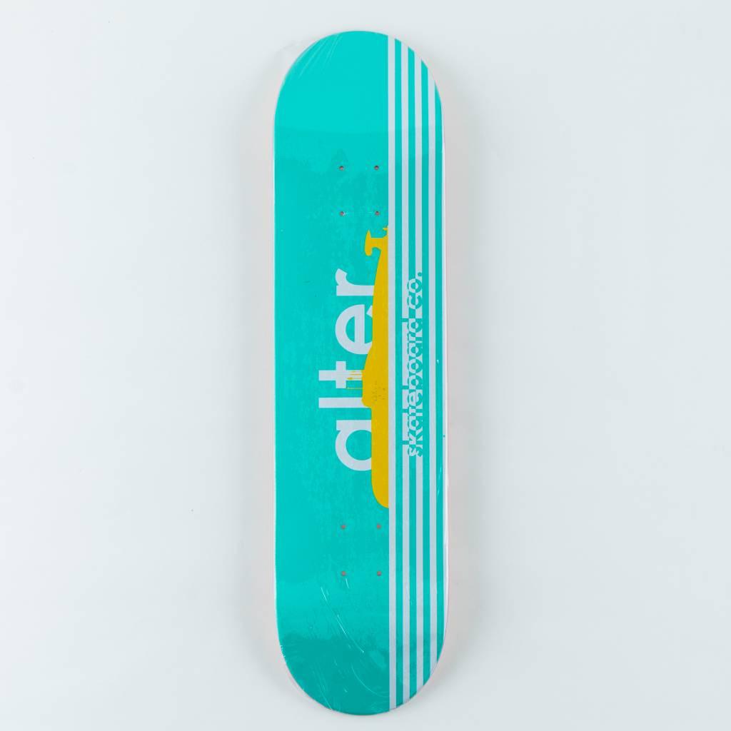 Alter Skateboard Co. Alter Skateboard Co. | Yellow Submarine 8.0
