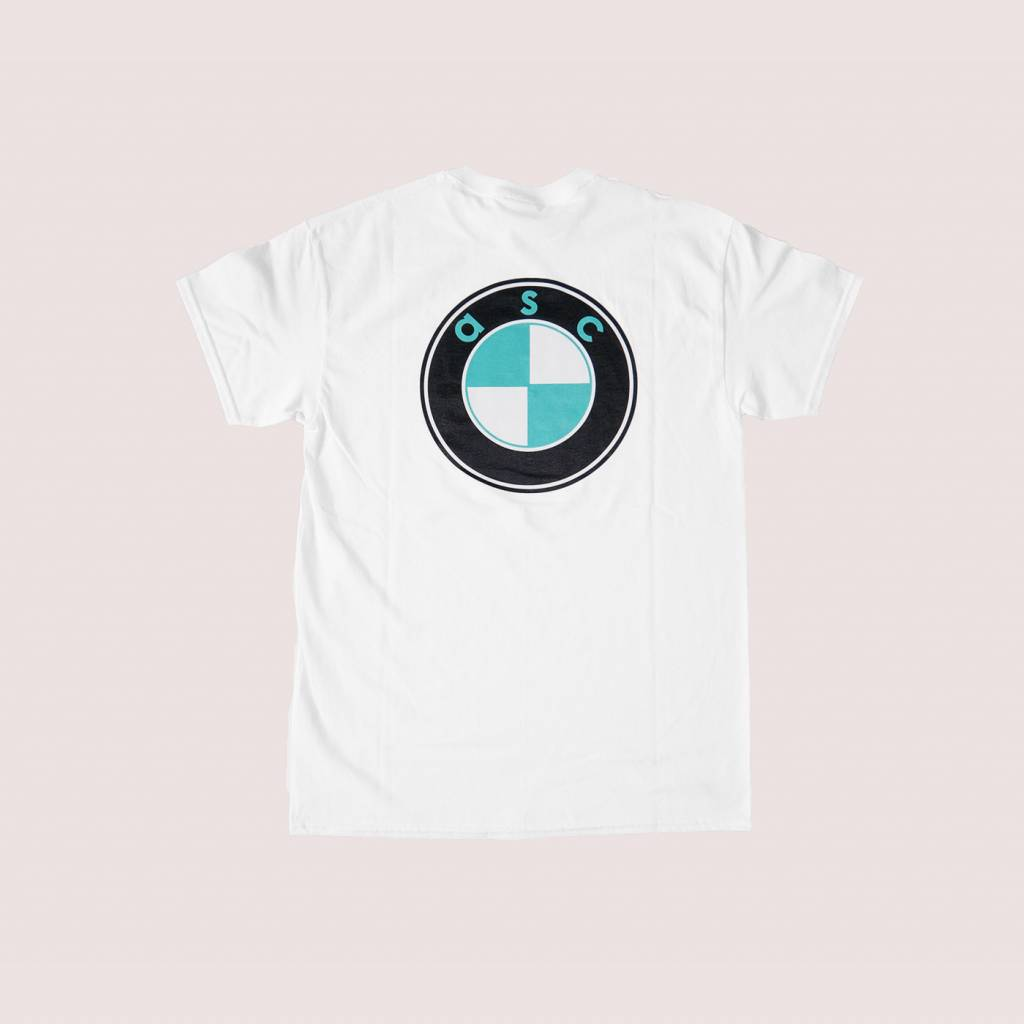 Alter Skateboard Co. Alter Skateboard Co. | Tee - White