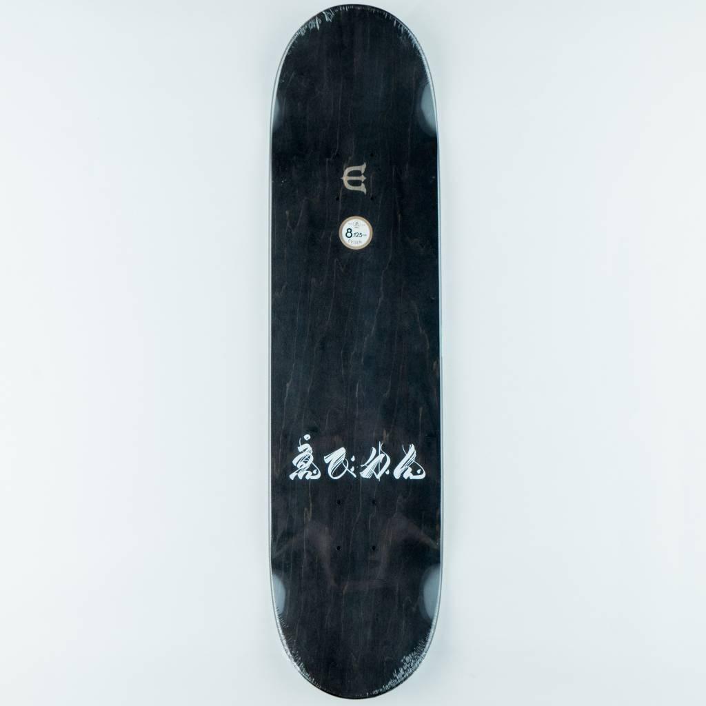 Evisen Skateboards Evisen Skateboards   Sword 8.125