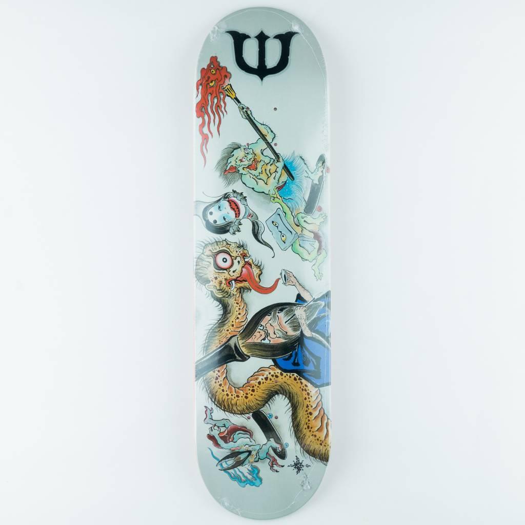 Evisen Skateboards Evisen Skateboards | Hyakkiyakozu Left 8.25
