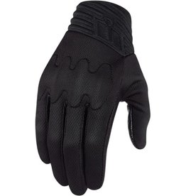 ICON ANTHEM STEALTH™ MESH SHORT  TOUCHSCREEN GLOVES