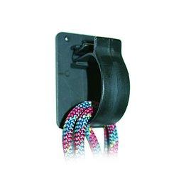 Leinenhalter Clip