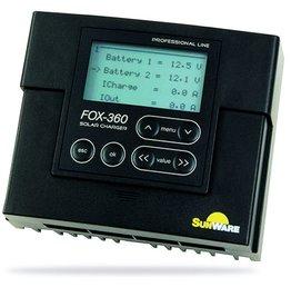 Sunware Solarregler Serie FOX-360