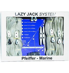 Pfeiffer Lazyjack System
