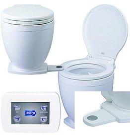 Jabsco Toilette Lite-Flush