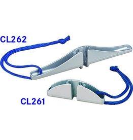 Clamcleat Klemme Power-Grip