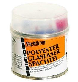 Yachticon Polyester Glasfaserspachtel