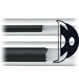 Scheuerprofil Alu/PVC